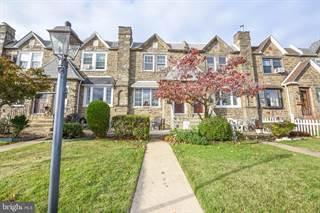Townhouse for sale in 3312 SHEFFIELD AVENUE, Philadelphia, PA, 19136