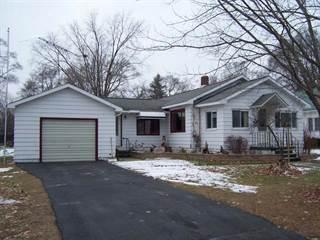 Single Family for sale in 617 PRAIRIE STREET, Clare, MI, 48617