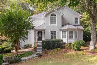 Single Family for sale in 1682 WINDSOR CHASE Court, Lawrenceville, GA, 30043
