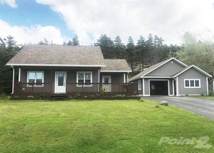 Residential Property for sale in 113-115 Shearstown Road, Bay Roberts, Newfoundland and Labrador, A0A 3V0