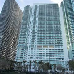 Condo for sale in 1800 N Bayshore Dr 3514, Miami, FL, 33132