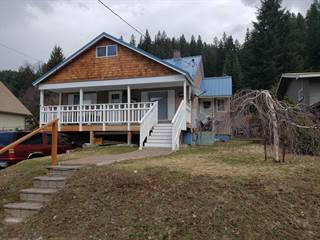 Residential Property for sale in 202 Orchard Ave, Silverton, ID, 83867