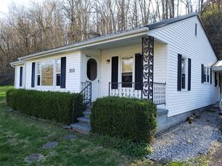 Single Family for sale in 333 Minors Branch Rd, Gravel Switch, KY, 40328