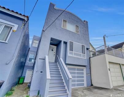 Other Real Estate for sale in 248 250 Granada Avenue, San Francisco, CA, 94112