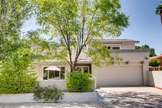 Single Family for sale in 5634 S MARINE Drive, Tempe, AZ, 85283