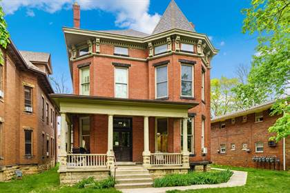Multifamily for sale in 218 King Avenue, Columbus, OH, 43201