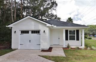 Residential for sale in 5450 AGESON RD, Jacksonville, FL, 32209