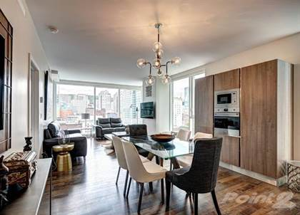 Residential Property for sale in 1310 Boul. Rene-Levesque Ouest, Montreal, Quebec