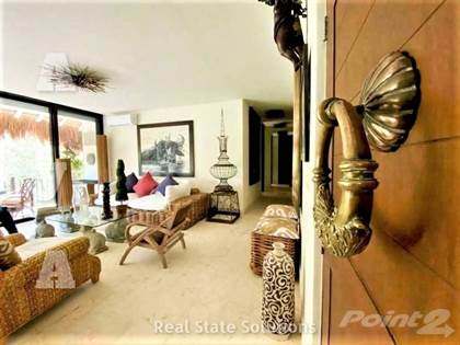Commercial for sale in Penthouse Apartment for Sale, 3 Bedrooms, Pool, Luum, Aldea Zama, Tulum, Tulum, Quintana Roo