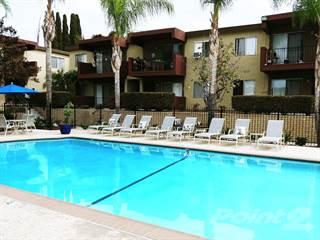 Apartment for rent in Mesa Vista Apartment Homes - Plan A, San Diego, CA, 92111