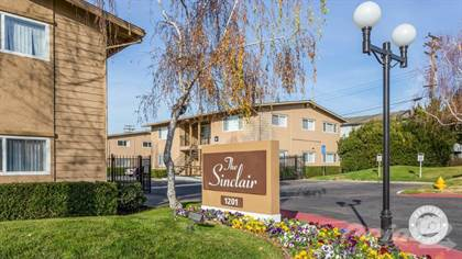 Apartment for rent in The Sinclair, Sacramento, CA, 95825