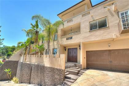 Residential Property for sale in 6075 Rodgerton Drive, Los Angeles, CA, 90068