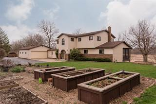 Single Family for sale in 909 Nippersink Road, Spring Grove, IL, 60081