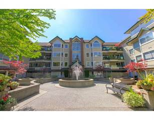 Condo for sale in 3670 BANFF COURT, North Vancouver, British Columbia, V7H2Y7