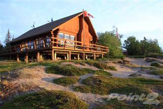 Other Real Estate for sale in North Manitoba (NEW PRICE!! Private Airstrip - Deeded Land - 2 Resorts - 1 mini lodge - 5 Outcamps), Churchill, Manitoba, R0B 0E0