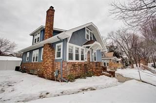 Single Family for sale in 4740 Oakland Avenue, Minneapolis, MN, 55407