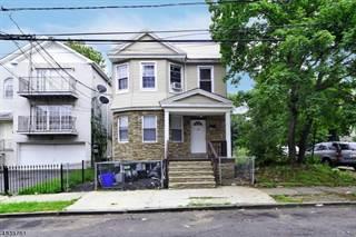 Multi-family Home for sale in 64 TILLINGHAST ST, Newark, NJ, 07108