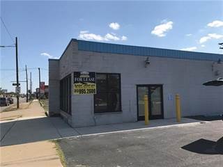 Comm/Ind for sale in 3812 DIX Highway, Lincoln Park, MI, 48146