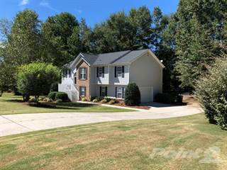 Single Family for sale in 126 Silverstone Circle, Jefferson, GA, 30549