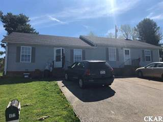 Mercer County Apartment Buildings for Sale - 2 Multi-Family