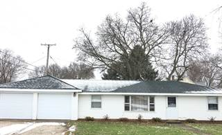 Single Family for sale in 902 Front Street, Mazon, IL, 60444