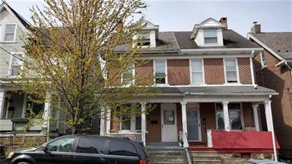 Residential Property for sale in 616 South Bishop Thorpe Street, Bethlehem, PA, 18015