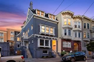 Residential Property for sale in 1724 Larkin Street, San Francisco, CA, 94109