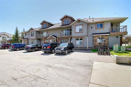 Single Family for sale in 204, 120 PANATELLA Landing NW 204, Calgary, Alberta, T3K0K8