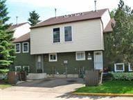 Condo for sale in 604 ABBOTTSFIELD RD NW NW, Edmonton, Alberta