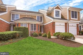 Townhouse for sale in 58 RIVER OAKS CIRCLE, Pikesville, MD, 21208