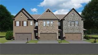 Townhouse for sale in 2493 Quay Ridge, Lawrenceville, GA, 30044