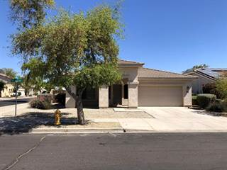 Single Family for rent in 17462 W PAPAGO Street, Goodyear, AZ, 85338