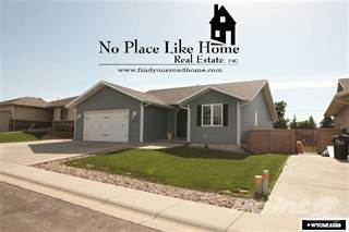 Residential Property for sale in 4726 Mountain Way, Casper, WY, 82601