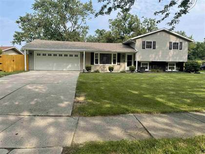 Residential Property for sale in 4322 Oakhurst Drive, Fort Wayne, IN, 46815