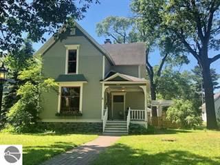 Single Family for sale in 628 Washington Street, Traverse City, MI, 49686