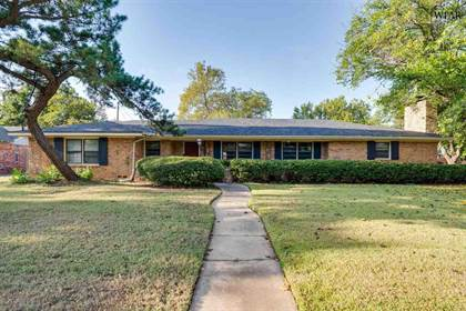 Residential Property for sale in 1537 MESQUITE STREET, Wichita Falls, TX, 76302