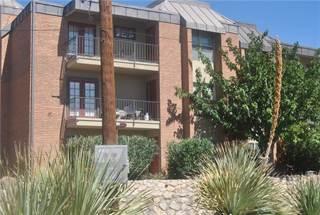 Condo for sale in 4433 N. STANTON Street 214, El Paso, TX, 79912