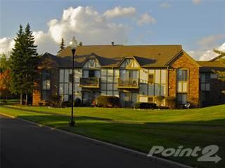 Apartment for rent in Park Place of Northville - RIVERSIDE, Northville Township, MI, 48167