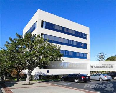 Office Space for rent in 300 Corporate Pointe, Culver City, CA, 90230
