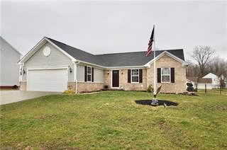 Single Family for sale in 2756 Compass Point Dr, Green, OH, 44685