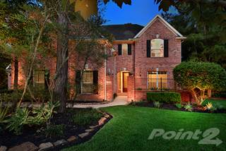 Residential Property for sale in 2 Skipwith Place, The Woodlands, TX, 77382