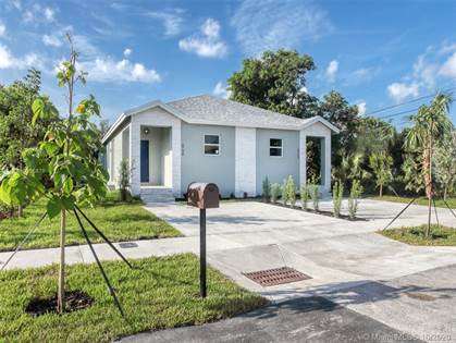 Residential Property for sale in 2790 NW 21st St, Fort Lauderdale, FL, 33311