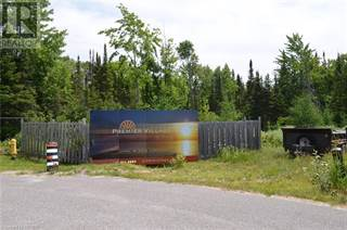Land for sale in 1134 PREMIER ROAD , North Bay, Ontario, P1A2J4