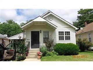 Single Family for sale in 2933 Converse Avenue, East Saint Louis City, IL, 62207