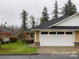 Condo for sale in 2006 Sierra Drive 55, Campbell River, British Columbia, V9H 1V6