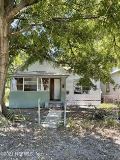 Residential Property for sale in 1519 FRANCIS ST, Jacksonville, FL, 32209
