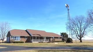 Single Family for sale in 1202 Nelson Road, Harmon, IL, 61042
