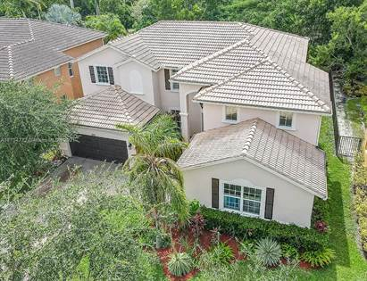 Residential Property for sale in 3743 W Gardenia Ave, Weston, FL, 33332