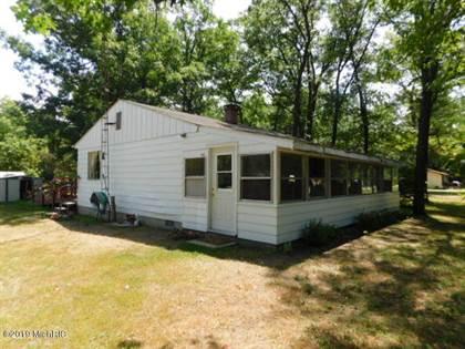 Residential for sale in 4139 N High Bridge Road, Brethren, MI, 49619