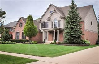 Single Family for sale in 20861 DEERFIELD, Farmington Hills, MI, 48335